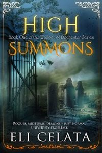high-summons-book-cover