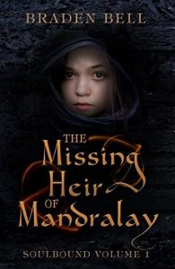 The Missin Heir of Mandralay