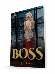 cover of boss sideways