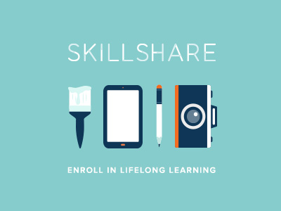Image result for skillshare